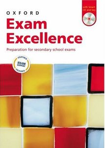 Oxford Exam Excellence Student's Book with Multi-ROM (repost)