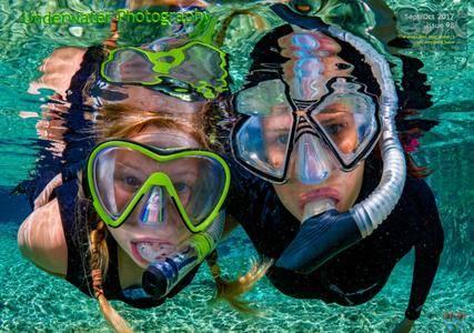 Underwater Photography - September/October 2017