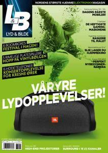 Lyd & Bilde - mai 2018