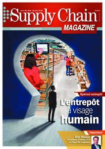 Supply Chain Magazine – avril 2020