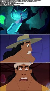 The Emperor's New Groove 2: Kronk's New Groove (2005)