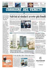Corriere del Veneto Venezia e Mestre – 11 novembre 2018