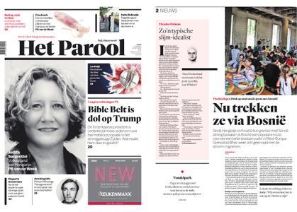 Het Parool – 20 oktober 2018
