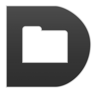 Default Folder X 5.3.6