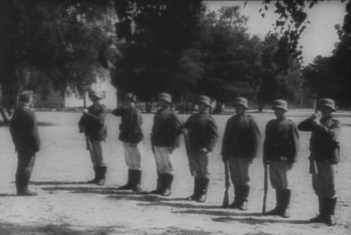 International Historic Films - Victory in the West (1941)