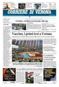 Corriere di Verona – 01 agosto 2020
