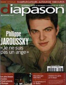 Diapason N567 - Mars 2009