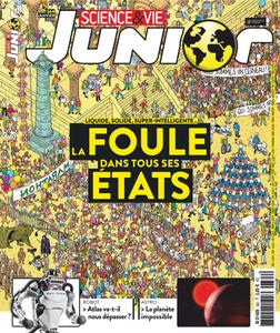 Science & Vie Junior - janvier 2020