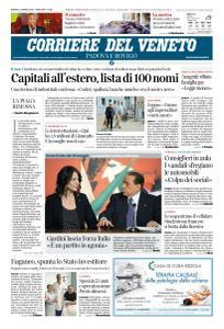 Corriere del Veneto Padova e Rovigo - 13 Aprile 2019