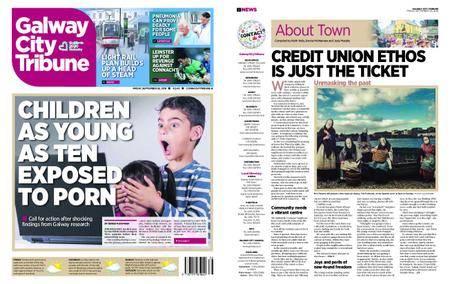 Galway City Tribune – September 28, 2018