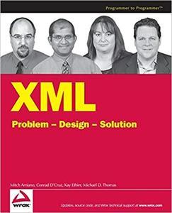XML Problem Design Solution