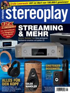 Stereoplay - Januar 2021