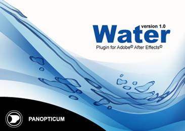 Panopticum Water 1.03 for After Effects