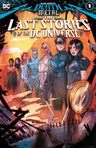 Dark Nights - Death Metal - The Last Stories Of The DC Universe 001 (2021) (Webrip) (The Last Kryptonian-DCP