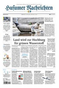 Husumer Nachrichten - 19. Juli 2019
