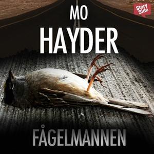 «Fågelmannen» by Mo Hayder