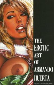 The Art of Armando Huerta