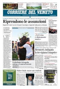 Corriere del Veneto Vicenza e Bassano – 06 giugno 2020