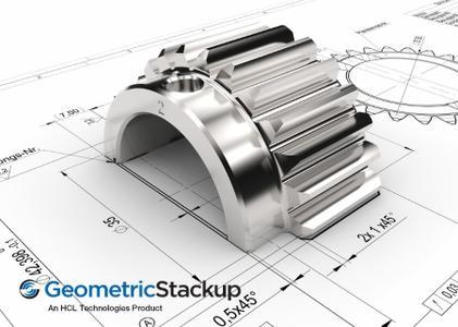 Geometric Stackup v2.4.0.17105