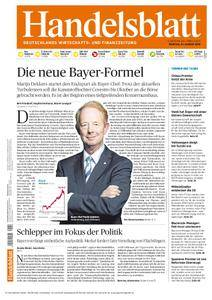 Handelsblatt - 31. August 2015