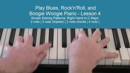 Learn How to Play Blues, Rock, & Boogie Woogie Piano Today