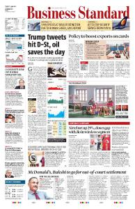 Business Standard - May 7, 2019