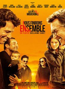 Nous finirons ensemble / Little White Lies 2 (2019)