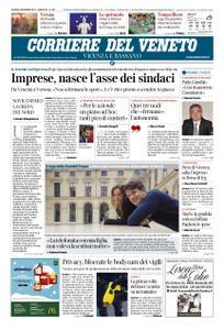Corriere del Veneto Vicenza e Bassano – 06 dicembre 2018