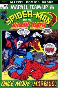 Marvel Team-Up v1 003
