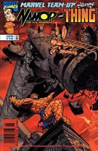Marvel Team-Up v2 010