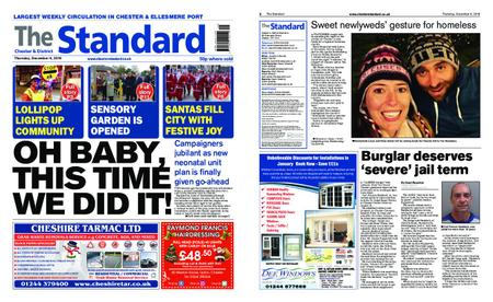The Standard Chester & District – December 06, 2018