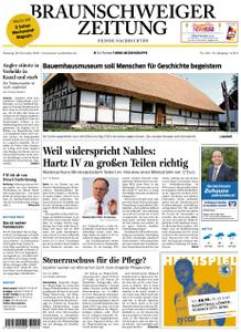 Peiner Nachrichten - 29. Dezember 2018