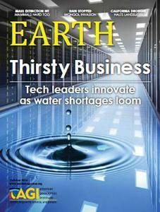 Earth Magazine - October 2016