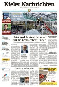 Kieler Nachrichten Eckernförder Nachrichten - 27. März 2019