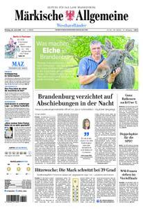 Märkische Allgemeine Westhavelländer - 24. Juni 2019