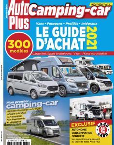 Auto Plus Hors-Série - N°87 2021