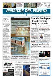 Corriere del Veneto Padova e Rovigo – 14 dicembre 2019