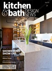 Kitchen & Bath Design News - May 2021