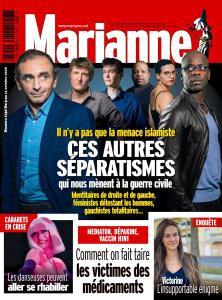 Marianne - 9 Octobre 2020