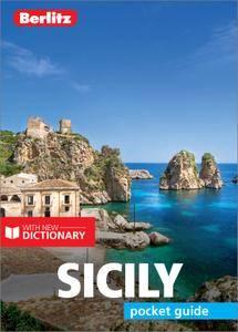 Berlitz Pocket Guide Sicily (Berlitz Pocket Guides), 5th Edition