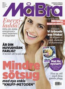 MåBra – March 2019