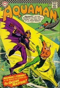 Aquaman v1 29