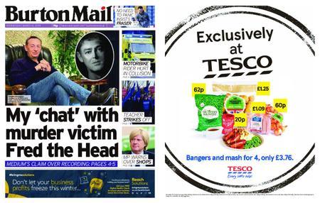 Burton Mail – March 06, 2019