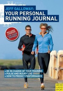 Jeff Galloway - Your Personal Running Journal (repost)