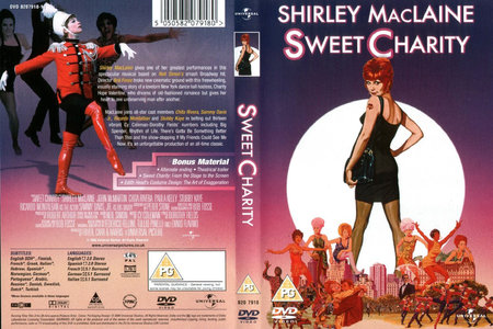 Sweet Charity (1969) [Re-Up]
