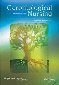 Gerontological Nursing, Seventh edition (repost)