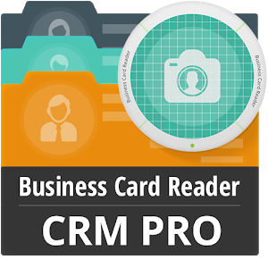 Business Card Reader - CRM Pro v1.1.127 [Paid]