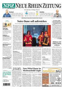 NRZ Neue Rhein Zeitung Wesel - 17. April 2019