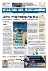 Corriere del Mezzogiorno Campania – 08 luglio 2020