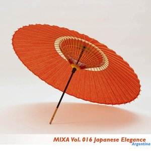 Mixa Vol. 016 Japanese Elegance